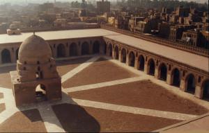6-masjid Ibn Tulun
