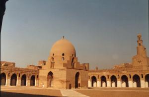 9-masjid Ibn Tulun